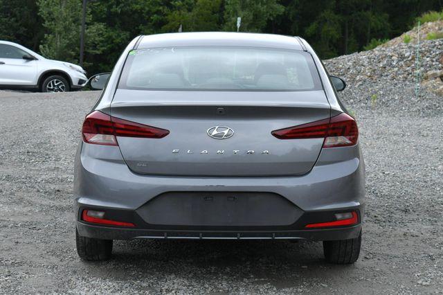 2019 Hyundai Elantra SE Naugatuck, Connecticut 5