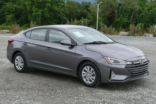 2019 Hyundai Elantra SE Naugatuck, Connecticut 8
