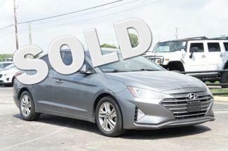 2019 Hyundai Elantra Value Edition in San Antonio, TX 78233