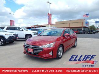 2019 Hyundai Elantra SEL in Harlingen, TX 78550