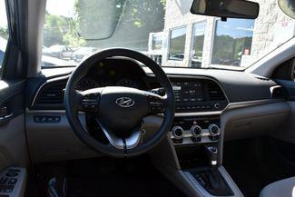 2019 Hyundai Elantra SEL Waterbury, Connecticut 10