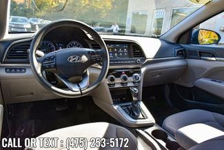 2019 Hyundai Elantra SEL Waterbury, Connecticut 12