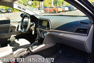 2019 Hyundai Elantra SEL Waterbury, Connecticut 17