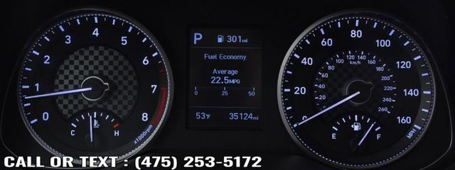 2019 Hyundai Elantra SEL Waterbury, Connecticut 23