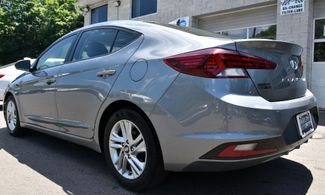 2019 Hyundai Elantra SEL Waterbury, Connecticut 4