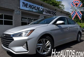 2019 Hyundai Elantra SEL Waterbury, Connecticut