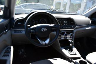 2019 Hyundai Elantra SEL Waterbury, Connecticut 9