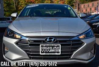 2019 Hyundai Elantra SEL Waterbury, Connecticut 10