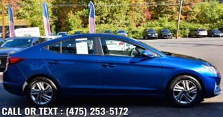 2019 Hyundai Elantra SEL Waterbury, Connecticut 8