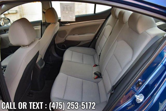 2019 Hyundai Elantra SEL Waterbury, Connecticut 13