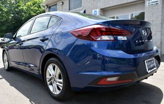2019 Hyundai Elantra SEL Waterbury, Connecticut 4