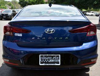 2019 Hyundai Elantra SEL Waterbury, Connecticut 5
