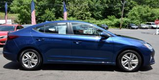 2019 Hyundai Elantra SEL Waterbury, Connecticut 7