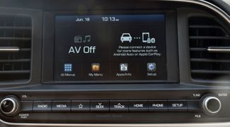 2019 Hyundai Elantra SEL Waterbury, Connecticut 24