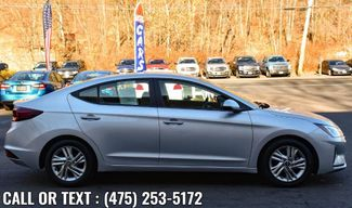 2019 Hyundai Elantra SEL Waterbury, Connecticut 7