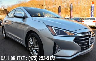 2019 Hyundai Elantra SEL Waterbury, Connecticut 8
