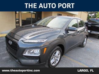 2019 Hyundai Kona SE in Largo, Florida 33773