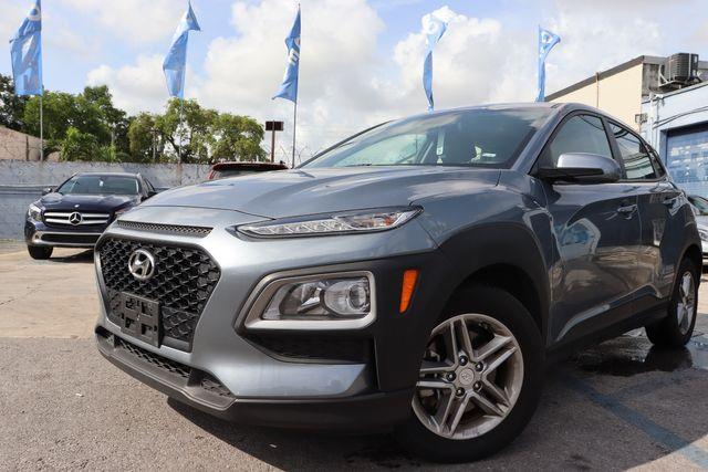 2019 Hyundai Kona SE in Miami, FL 33142