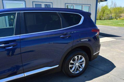 2019 Hyundai Santa Fe SE AWD in Alexandria, Minnesota