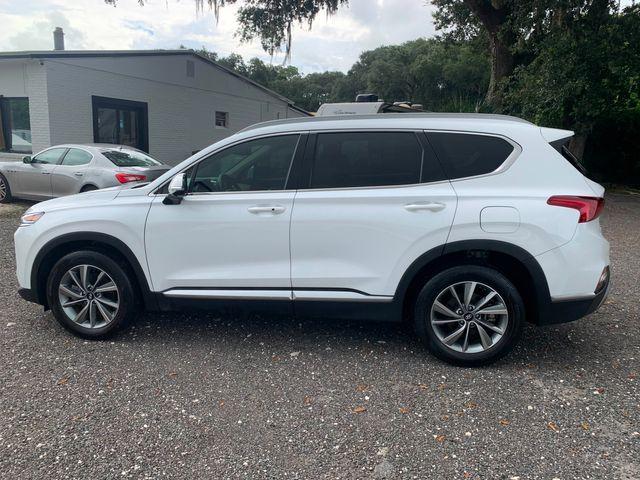 2019 Hyundai Santa Fe Ultimate in Amelia Island, FL 32034