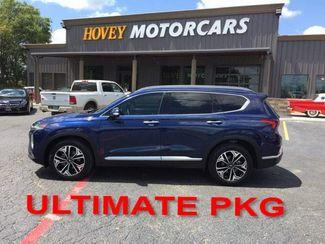 2019 Hyundai Santa Fe Ultimate Pkg in Boerne, Texas 78006