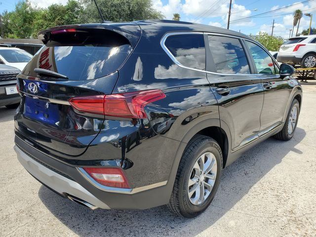 2019 Hyundai Santa Fe SE in Brownsville, TX 78521