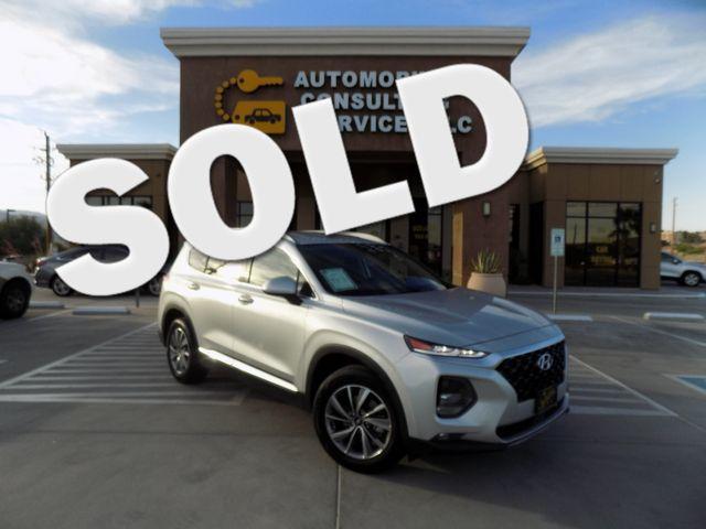 2019 Hyundai Santa Fe SEL Plus in Bullhead City, AZ 86442-6452