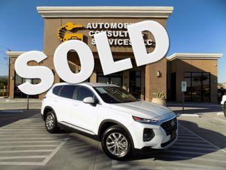 2019 Hyundai Santa Fe SE in Bullhead City, AZ 86442-6452