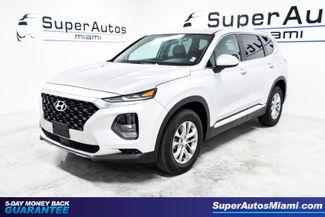 2019 Hyundai Santa Fe SE in Doral, FL 33166