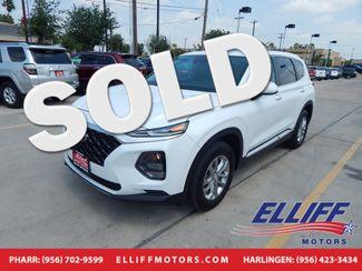 2019 Hyundai Santa Fe SE in Harlingen, TX 78550