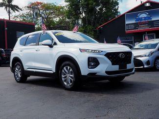 2019 Hyundai Santa Fe SE in Hialeah, FL 33010