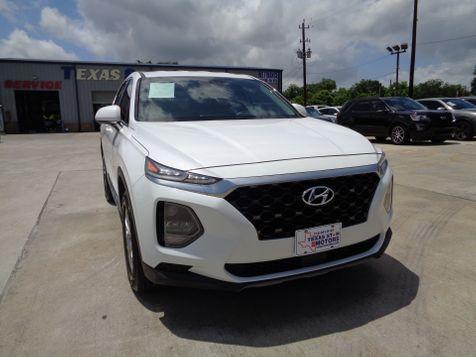 2019 Hyundai Santa Fe SE in Houston