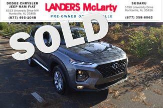 2019 Hyundai Santa Fe SEL | Huntsville, Alabama | Landers Mclarty DCJ & Subaru in  Alabama