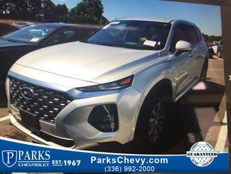 2019 Hyundai Santa Fe SE in Kernersville, NC 27284