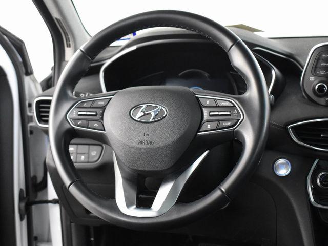 2019 Hyundai Santa Fe Limited 2.0T in McKinney, Texas 75070