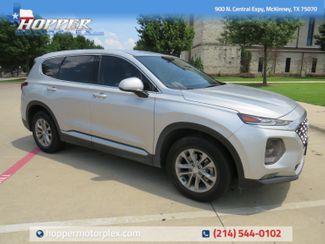 2019 Hyundai Santa Fe SEL 2.4 in McKinney, Texas 75070