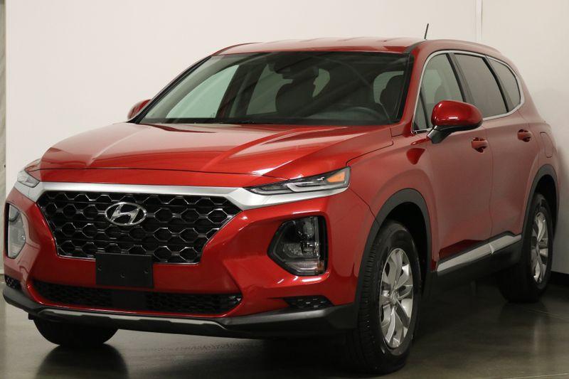2019 Hyundai Santa Fe SE AWD  city NC  The Group NC  in Mansfield, NC