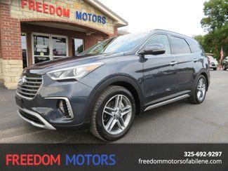 2019 Hyundai Santa Fe XL Limited Ultimate in Abilene,Tx, Texas 79605