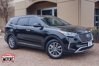 2019 Hyundai Santa Fe XL SE in Arlington, Texas 76013