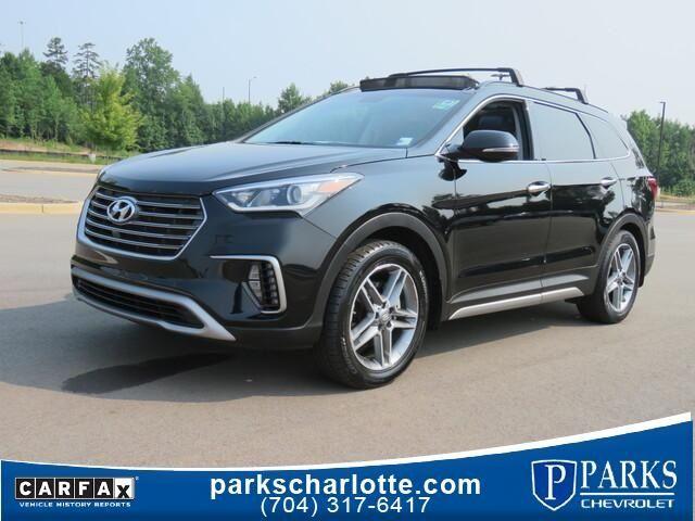 2019 Hyundai Santa Fe XL Limited Ultimate in Kernersville, NC 27284