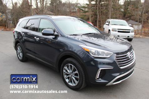 2019 Hyundai Santa Fe XL SE in Shavertown