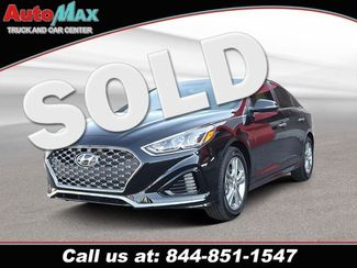2019 Hyundai Sonata SEL in Albuquerque, New Mexico 87109