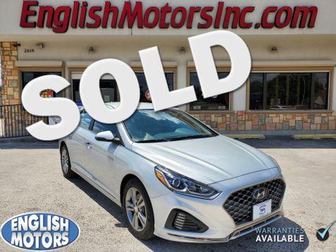 2019 Hyundai Sonata SEL in Brownsville, TX