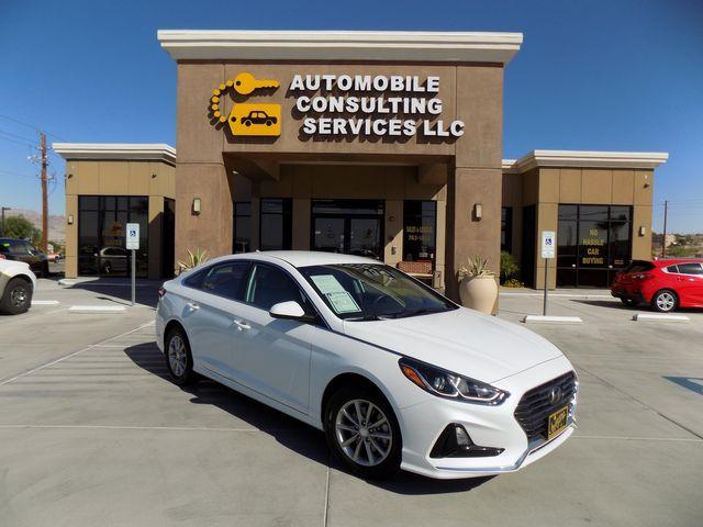 2019 Hyundai Sonata SE in Bullhead City, AZ 86442-6452