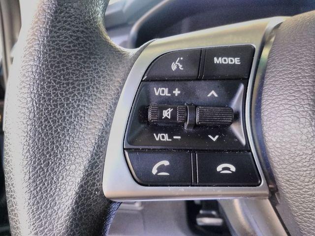 2019 Hyundai Sonata SE Houston, Mississippi 14