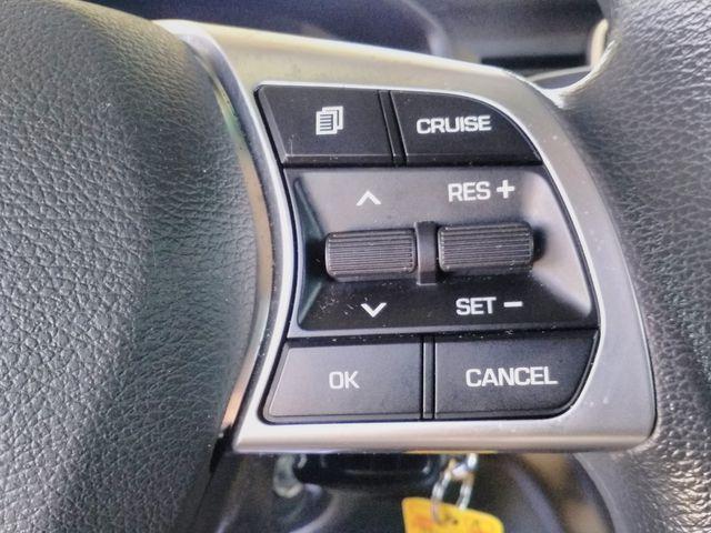 2019 Hyundai Sonata SE Houston, Mississippi 15