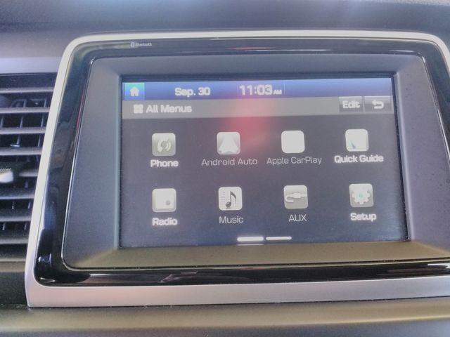 2019 Hyundai Sonata SE Houston, Mississippi 11