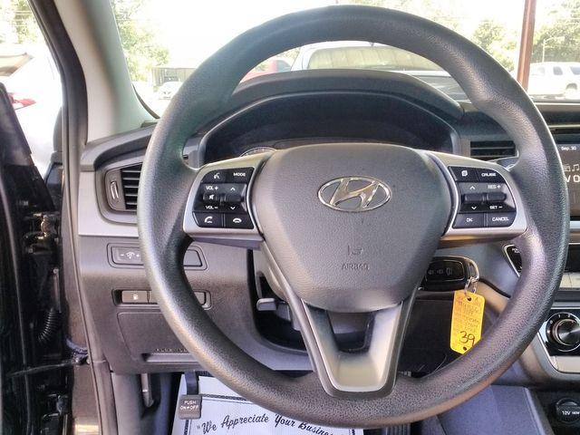 2019 Hyundai Sonata SE Houston, Mississippi 10
