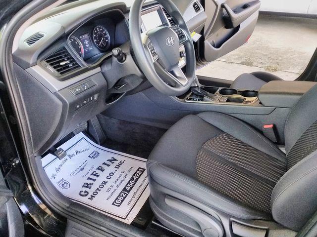 2019 Hyundai Sonata SE Houston, Mississippi 7