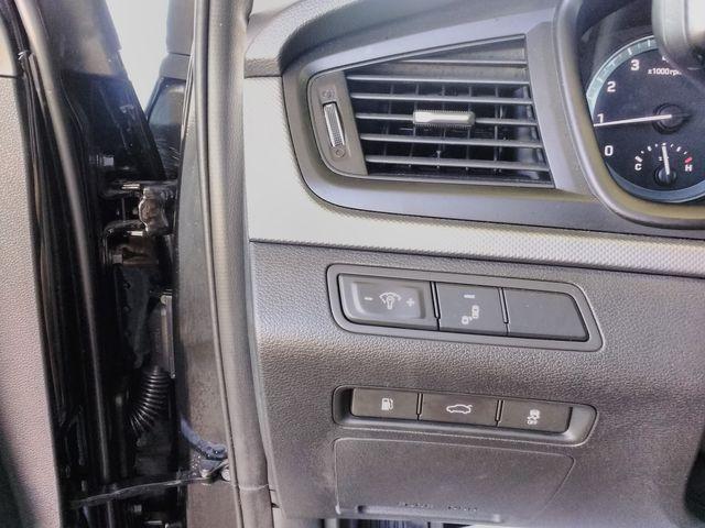 2019 Hyundai Sonata SE Houston, Mississippi 16